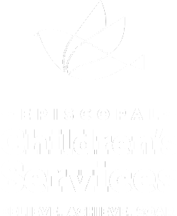 Episcopal Children's Service's Footer Logo
